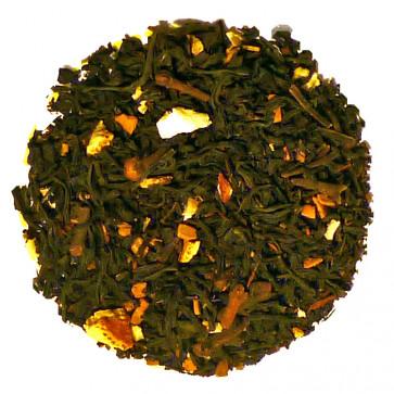 Spice blanding  m. kanel & nelliker