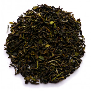 Darjeeling First Flush 2019