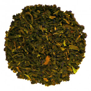 Darjeeling & Ceylon blanding