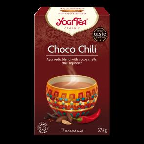 Yogi Tea Choco Chili Øko.