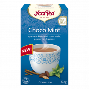 Yogi Tea Choco Mint Øko.