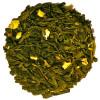 Kinesisk grøn bl. m/lemon